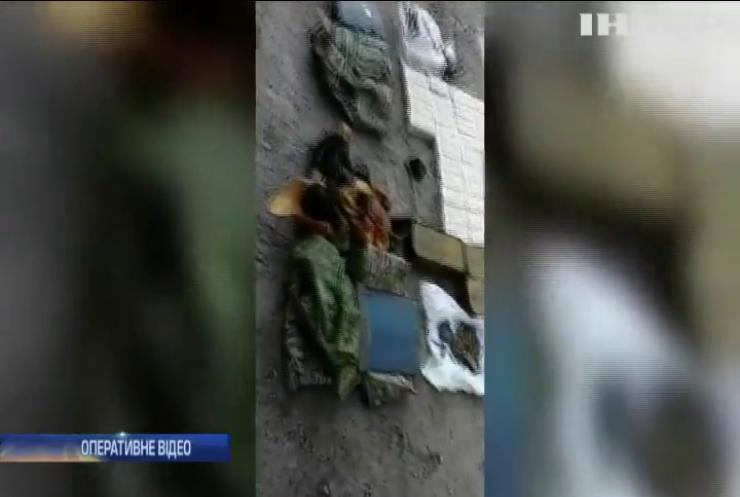 На Харківщині викрили банду серійних крадіїв