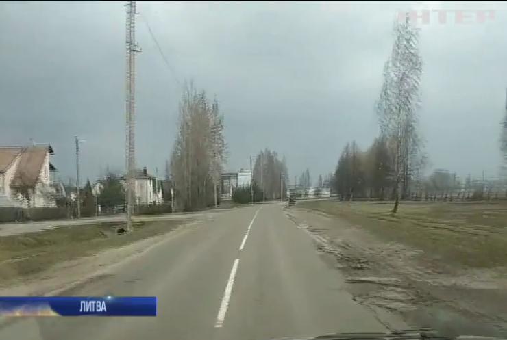 Литва платитиме за відмову від старого авто