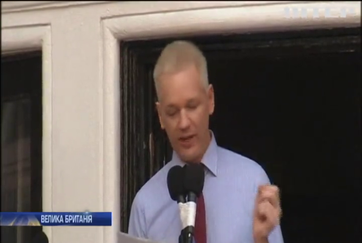 Засновника Wikileaks арештували в Лондоні