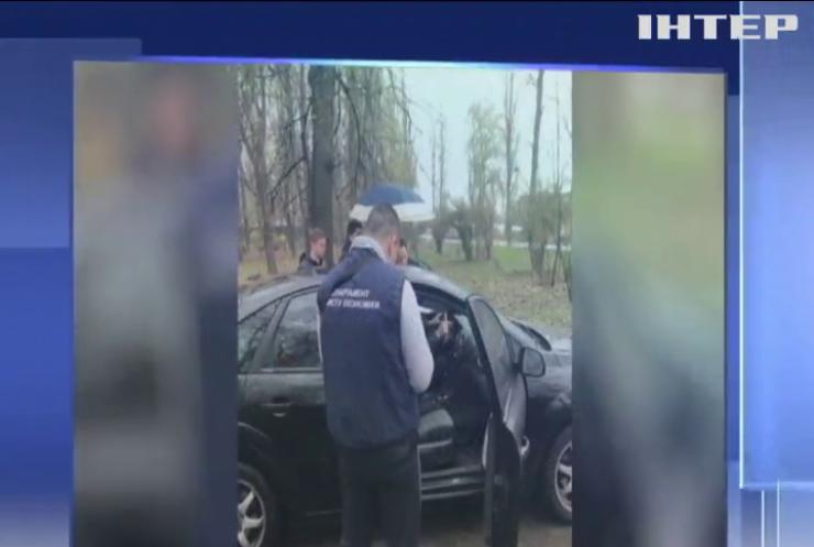 Київського чиновника спіймали на хабарі