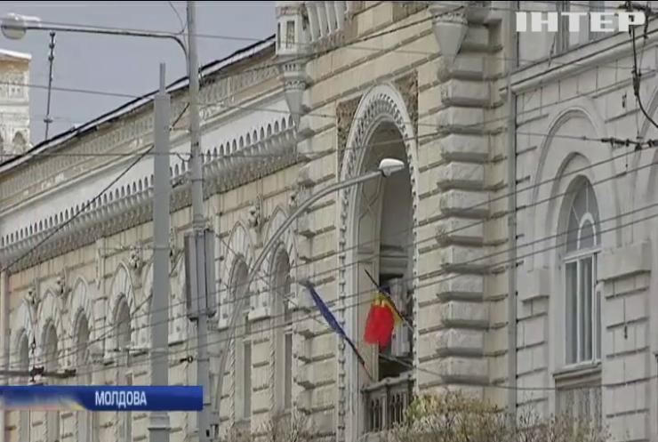 У Молдові порушників змушуватимуть до громадських робіт у морзі