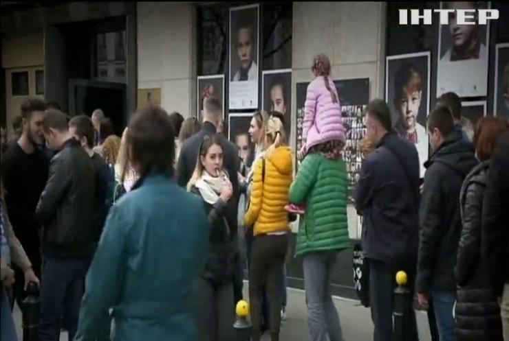 Вибори-2019: як голосували українці за кордоном