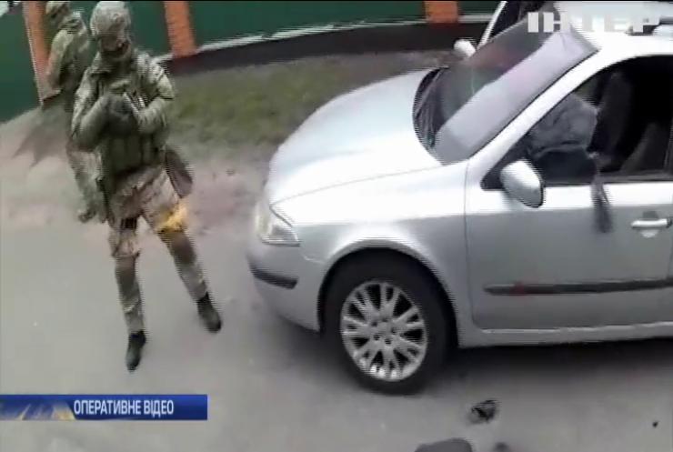 У столиці затримали убивць ювеліра Сергія Кисельова