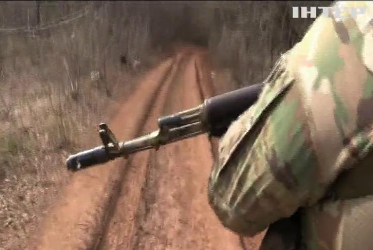 Війна на Донбасі: бойовики не припиняють збройних провокацій