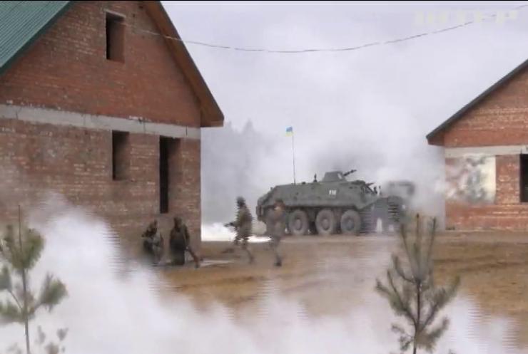 ЗСУ отримають новітнє озброєння українського виробництва - Генштаб