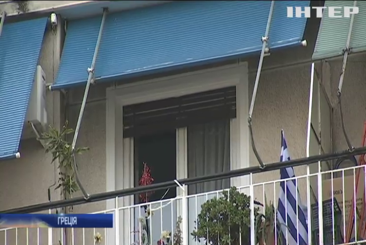 Греція вимагає відшкодування збитків від Німеччини