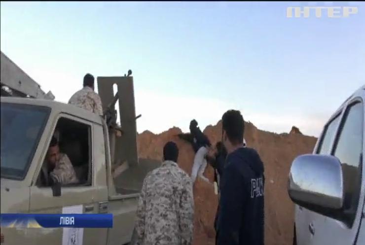 ООН виділила кошти для допомоги постраждалим у Лівії