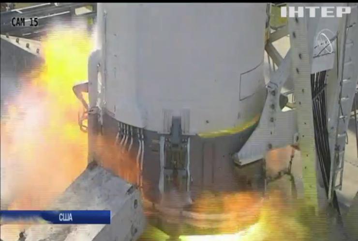 У США успішно запустили ракету розроблену за участі українців