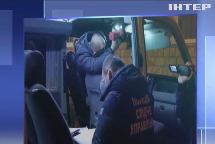 У Чернівцях працівника турфірми спіймали на махінаціях з документами