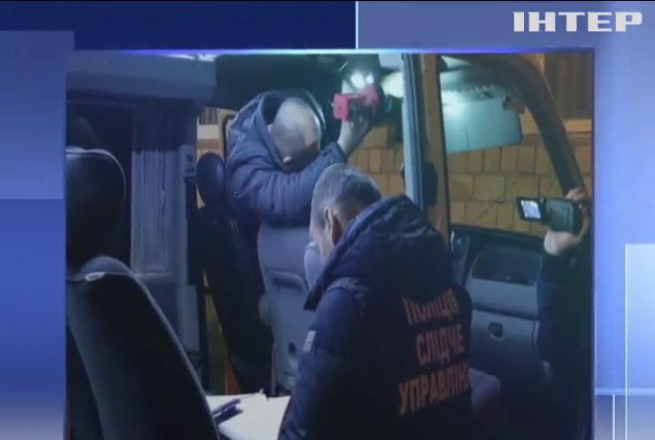 Паспорт Румунії за гроші: у Чернівцях спіймали шахрая