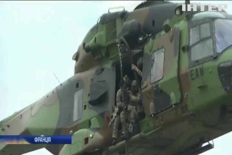 Французькі військові вирушили до Естонії в рамках місії НАТО