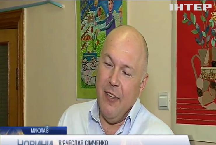 """У Миколаївській дитячій лікарні з'явилася """"Галерея гарного настрою"""""""