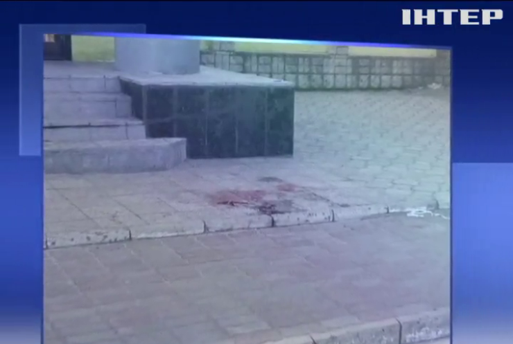 На Дніпропетровщині стріляли у місцевого чиновника: постраждали випадкові перехожі