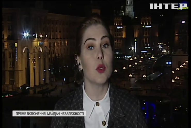 Вибори-2019: що відбувається на Майдані?