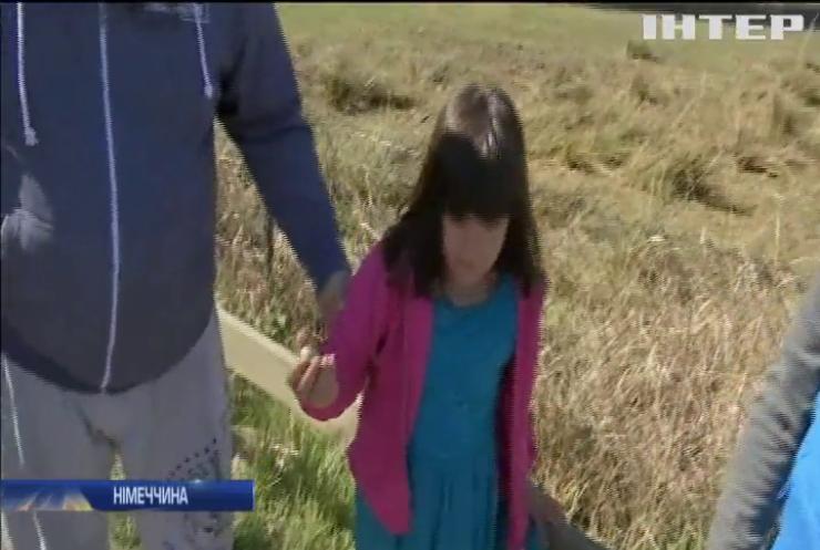 У Німеччині діти шукали великодні яйця
