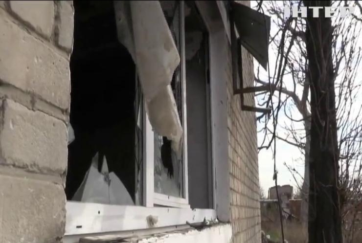 Війна на Донбасі: бойовики поранили одного бійця