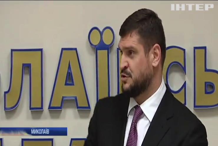 Губернатор Миколаївщини написав заяву на звільнення - ЗМІ