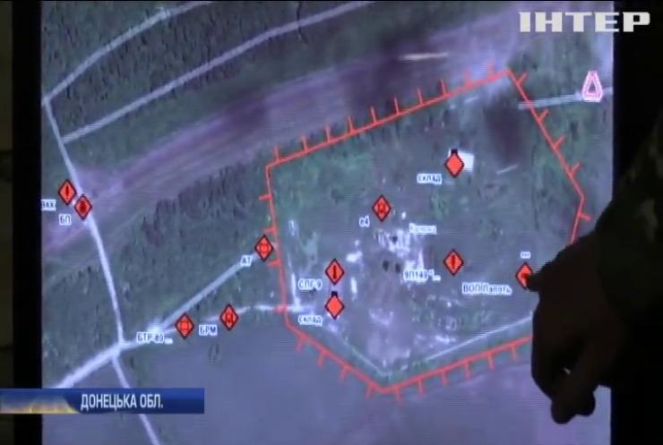 ЗСУ представили автоматизовану систему ведення бою
