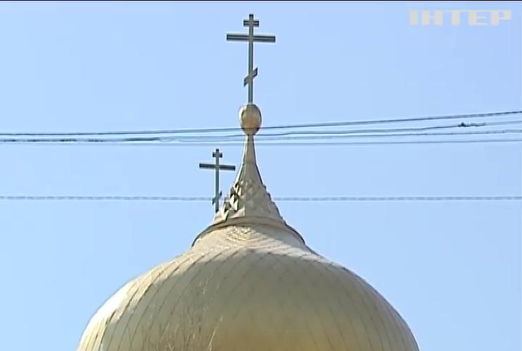 В Україні перед великоднем вибухотехніки обстежать церкви