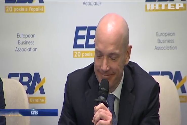 Підприємці обговорили інвестиції із радниками Володимира Зеленського