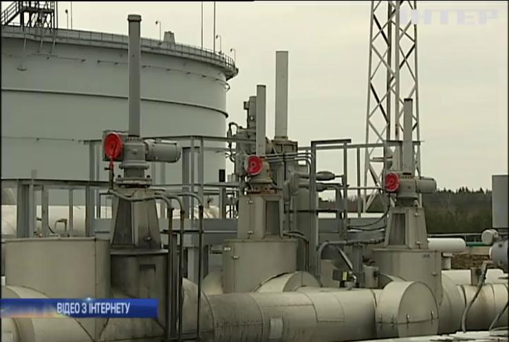 Словаччина припинила постачання російської нафти