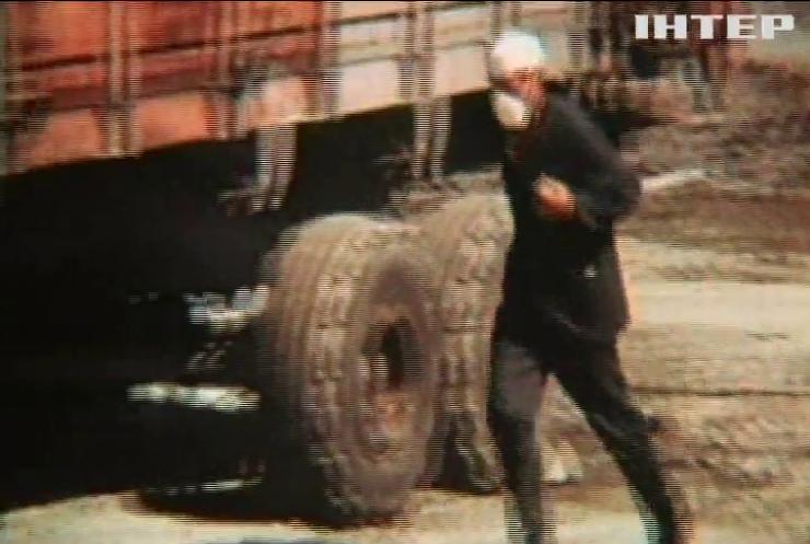 Українці згадують жертв аварії на Чорнобильській АЕС