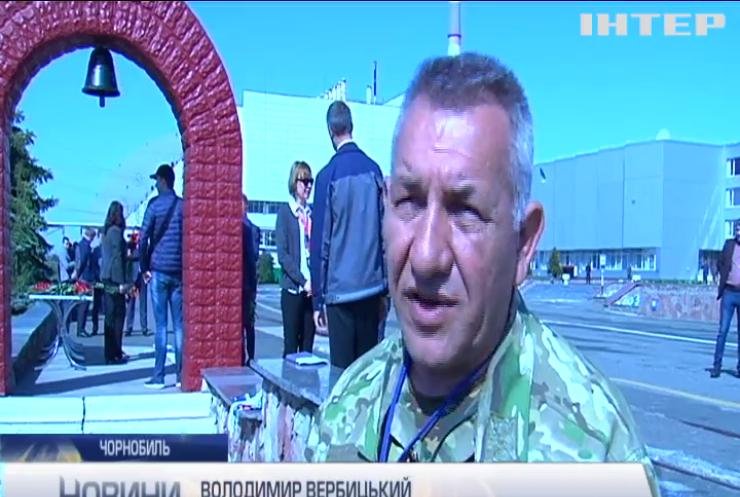 В Україні зріс попит на екскурсії до ЧАЕС