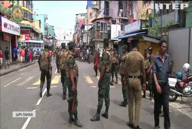 Атака на Шрі-Ланку: чи могла влада запобігти терактам?