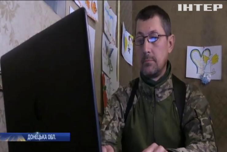 Війна на Донбасі: бойовики 5 разів відкривали вогонь по українських позиціях