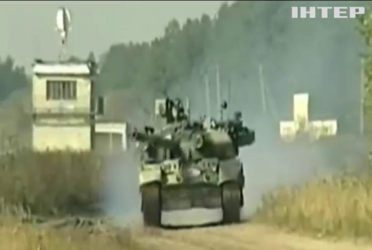 Україна постачатиме керовані танкові ракети до Туреччини