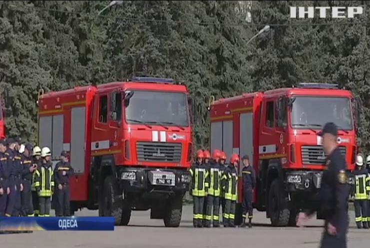 В Одесі посилюють заходи безпеки до дня жалоби