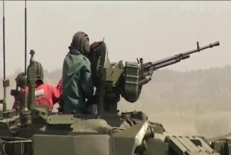 """ЗСУ отримали модернізовані танки """"Булат"""""""