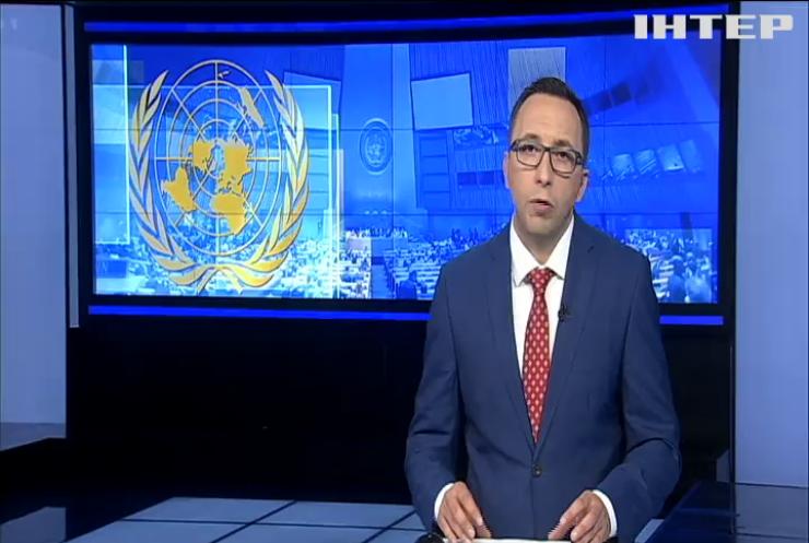Звільнення моряків: Росія відмовилася від слухань у Міжнародному трибуналі ООН
