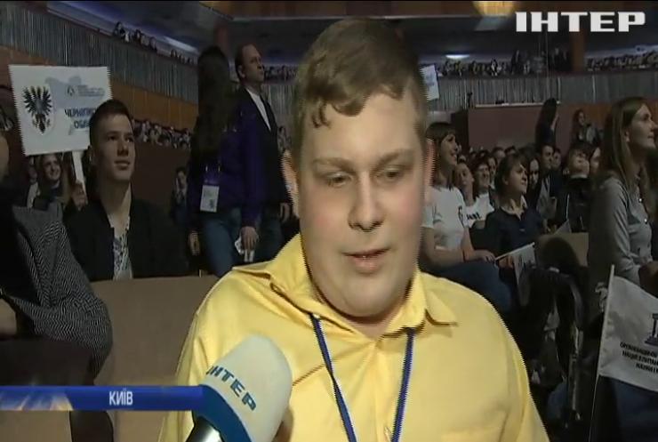 Винаходи українських школярів вразили вибагливе журі Малої академії наук