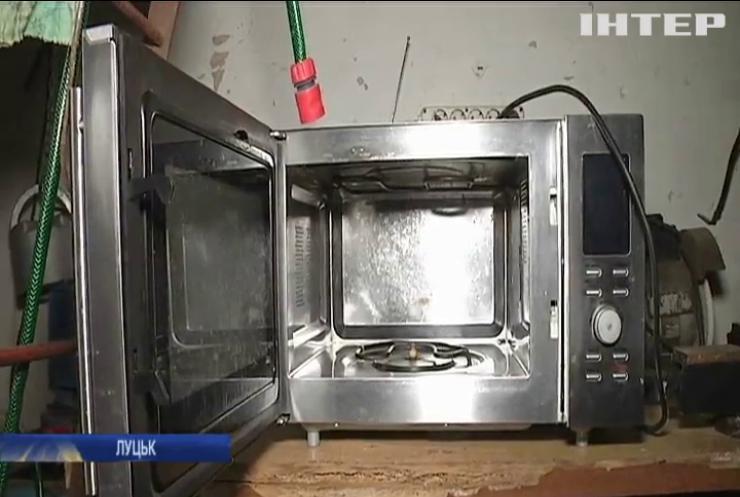 Стрибок напруги знищив електротехніку мешканців Луцька