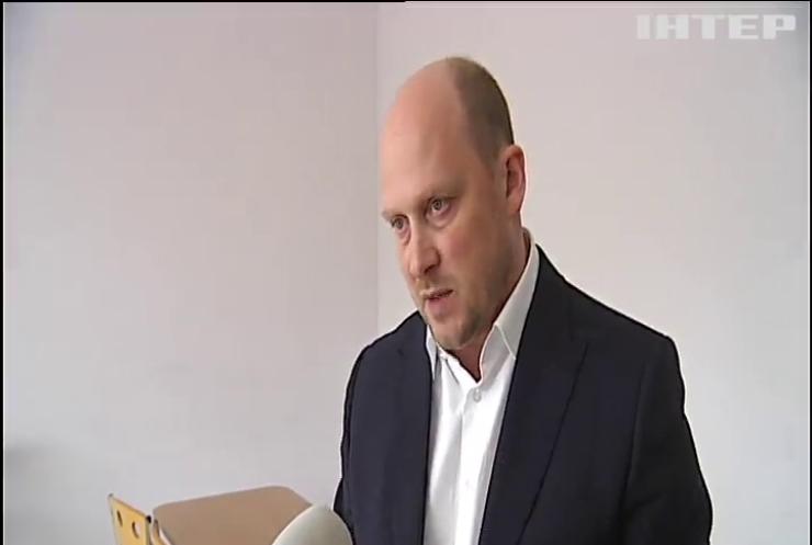 Лідери ветеранських організацій закликали депутатів підтримати соціальні проекти - Сергій Каплін