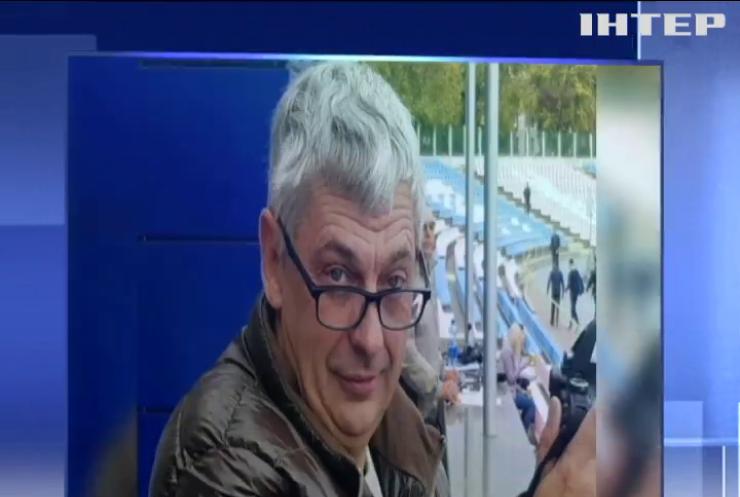 Черкаси: Побиття журналіста розслідуватимуть як замах на вбивство