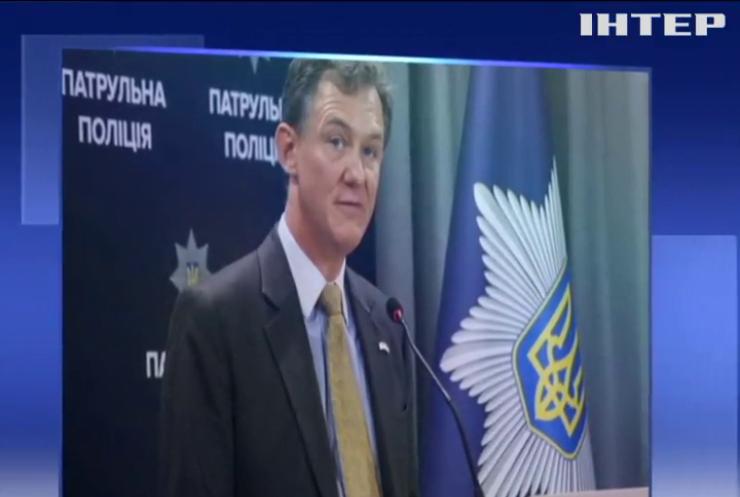 До України прибув заступник помічника держсекретаря США Джордж Кент