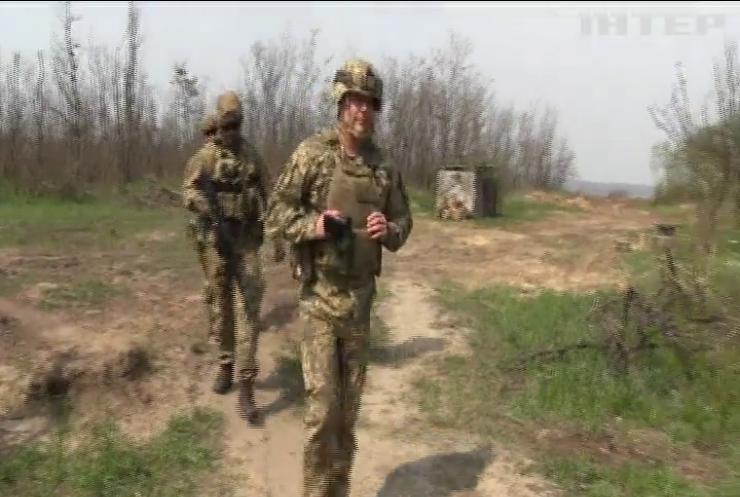 Українським військовим на передовій збільшили зарплати
