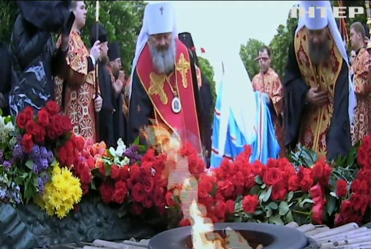 9 травня завжди буде Днем Перемоги для українського народу - Юрій Бойко