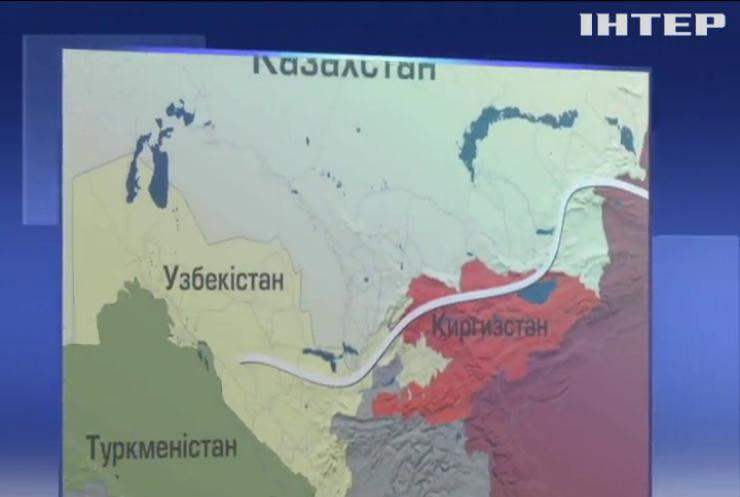 """Україна може отримати понад $75 млрд від будівництва """"Шовкового шляху"""" - Асоціація """"Високошвидкісні магістралі"""""""
