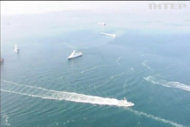 Морський трибунал ООН запровадив тимчасові заходи проти Росії