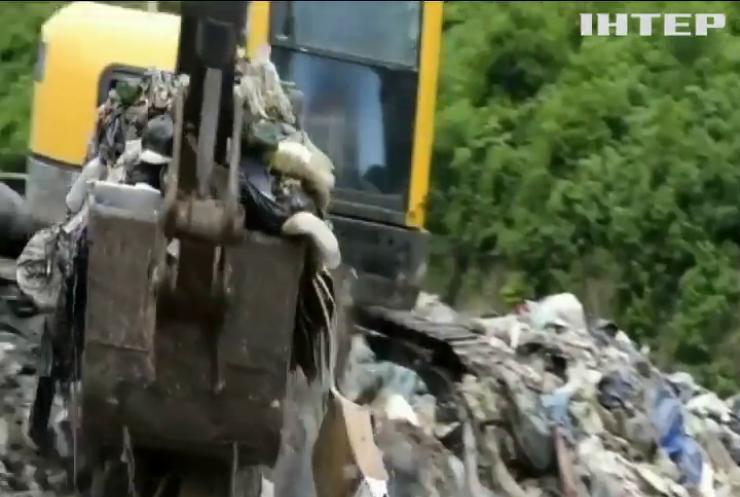 Азія та Африка відмовляються від пластикового сміття
