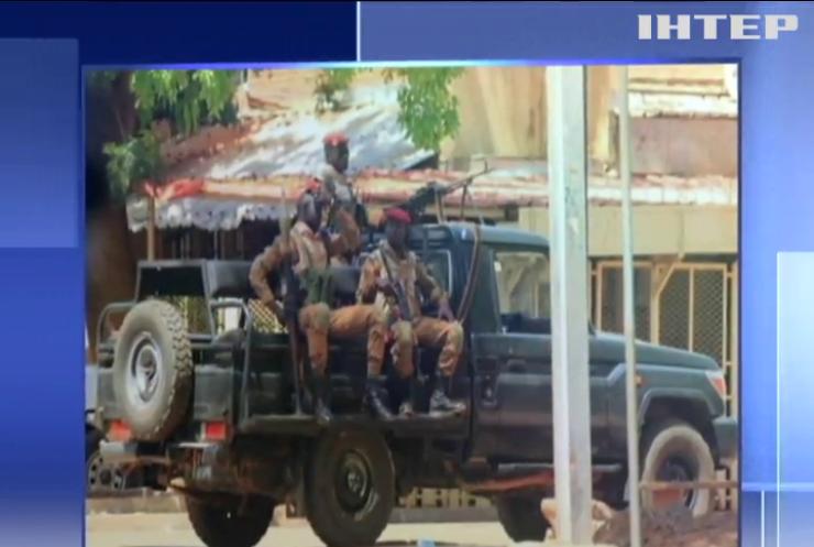 У Буркіна-Фасо напали на католицьку церкву