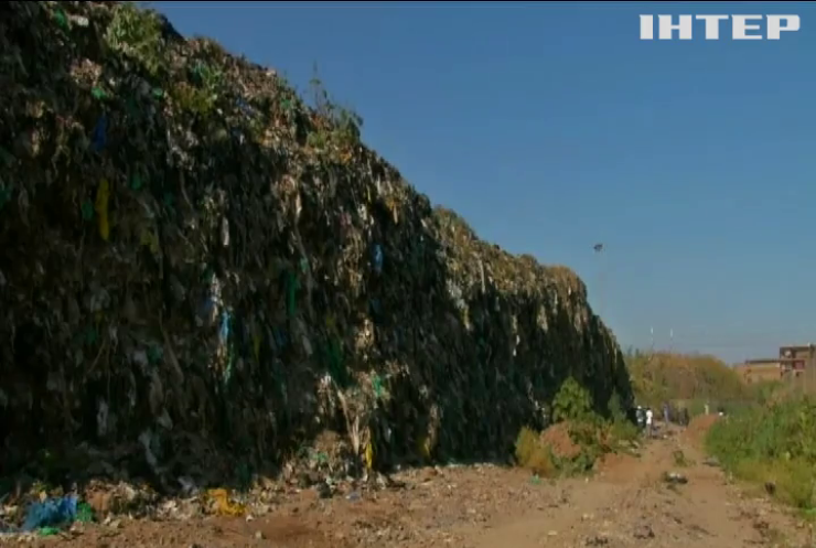 Країни світу підтримали пакт про боротьбу з пластиковим сміттям