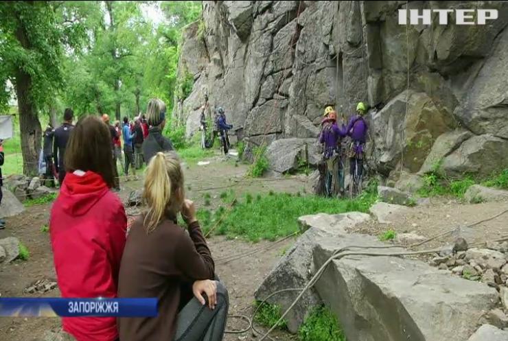 На Закарпатті відбувся чемпіонат з гірського туризму