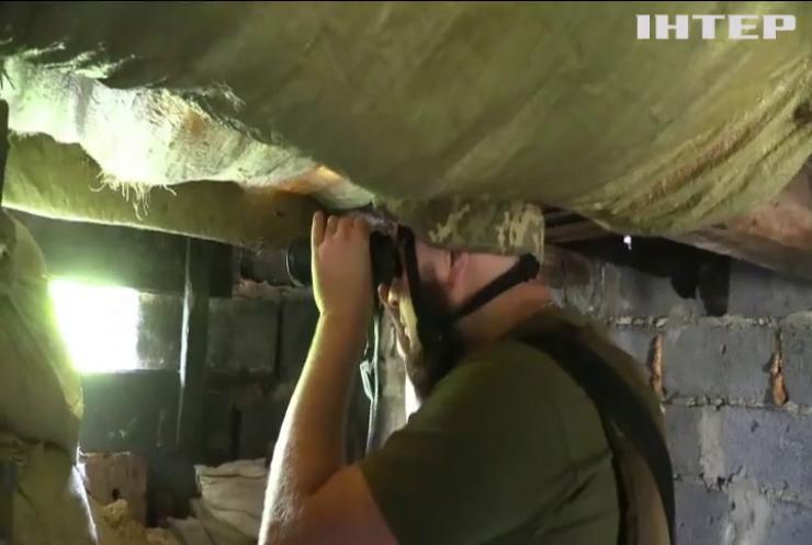 Війна на Донбасі: ситуація на передовій загострюється