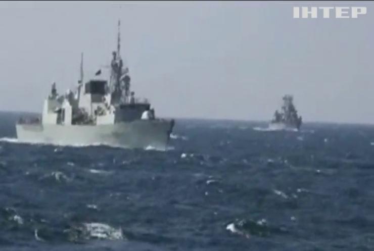 """Туреччина розпочала масштабні військові навчання """"Морський вовк"""""""