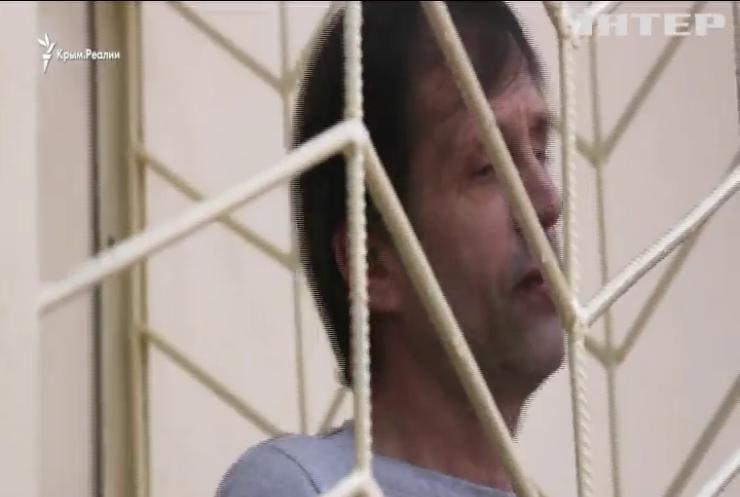 У Росії намагаються не допустити дострокового звільнення українського бранця