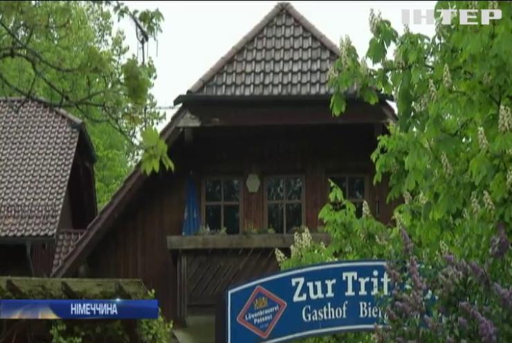 У Німеччині п'ятеро людей загинули від стріл арбалета